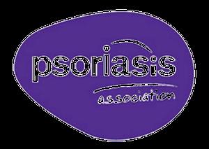 psoriasis association logo
