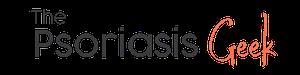 Psoriasis Geek Logo